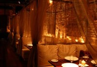 Romantic Restaurants in NJ