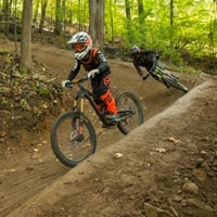 Mountain Creek Bike Park best outdoor attractions in New Jersey