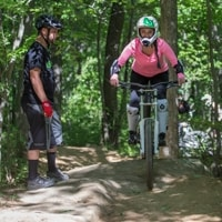 Mountain Creek Bike Park extreme outdoor adventures in Northern NJ