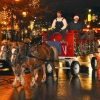 Mountainside Stables horse drawn wagon rentals in NJ