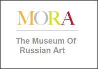 Musum of Russian Art unique art museums in Northern NJ