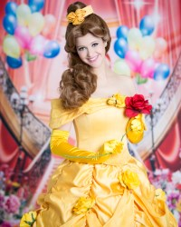 My Fairytale Party - Princess Parties NJ