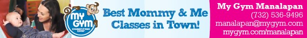 My Gym Manalapan Parties for Toddlers in Central NJ