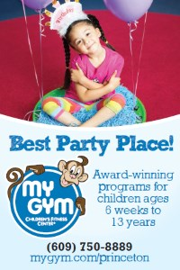 My Gym Princeton Mommy and Me Classes in NJ
