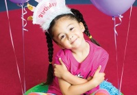 My Gym West Orange Toddler Birthday Party Places in Northern NJ