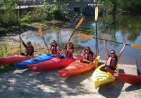 New Jersey Adventure Tours Outdoor Excursions in NJ