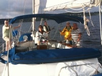 New Jersey Sailing School & Charter Sailing Charters in NJ
