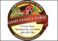 Oasis Family Farm best nj unknown attractions