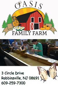 Oasis Family Farm Day Trips with Kids NJ
