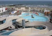 OC Waterpark what to do in Atlantic County NJ