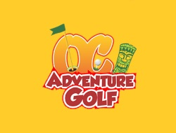 Adventure Golf Ocean City Waterpark Attractions in NJ