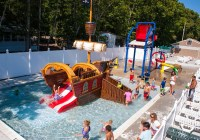 Ocean View Resort best kid-friendly campgrounds in Southern NJ