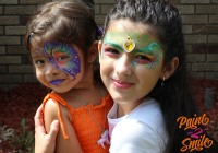 Paint 2 Smile Spanish Speaking Face Painters in NJ