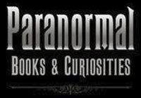 Paranormal Book & Curiosities New Jersey ghost tours