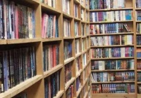 Paranormal Book Stores in NJ