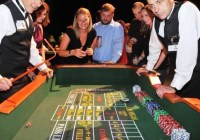 Party Perfect Rentals Casino Themed Parties in NJ