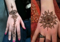 Party Perfect Rentals contemporary henna tattoo artists in NJ
