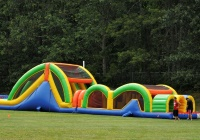 Party Perfect Rentals Inflatable Bounce House Rentals in North Jersey