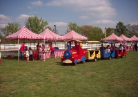 Party Perfect Rentals party entertainment services in NJ