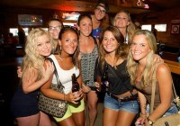 Paul's Tavern Jersey Shore College Bars