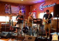 Paul's Tavern live music bar in Monmouth County NJ