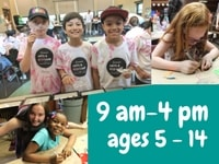 Perkins Center for the Arts Southern NJ arts and craft camps