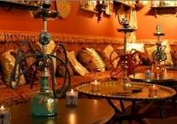 Cool Hookah Lounges in NJ