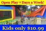 Play Day Place newest party place in Southern NJ