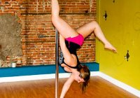 Pole Dance Revolution Pole Dancing Lessons in New Jersey