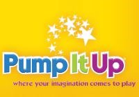 Pump It Up of Randolph top Morris County NJ attractions