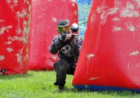 Quickshot Paintball best paintball fields in Southern NJ