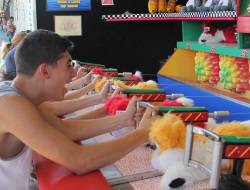 Racers Edge Cool Games in Runaway Rapids Keansburg NJ