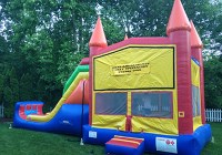 Real Amusements North Jersey inflatable rentals