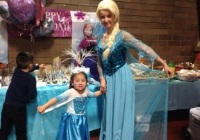 Rent A Character Princess Fairytale Entertainers in NJ