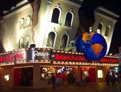 Ripley's Believe it Or Not Cool Atlantic City NJ Boardwalk Attractions