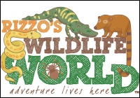 Rizzo's Wildlife World nature centers in Northern NJ