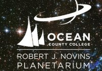 Robert J Novins Planetarium Coolest Cheap Date Ideas in NJ