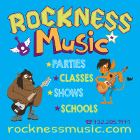 Rockness Music NJ First Birthday Entertainers