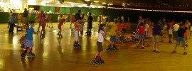 Roller Skating Rinks in NJ