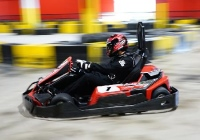 RPM Raceway Indoor Group Outing Activities in NJ
