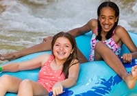 Sahara Sams Oasis best NJ attraction for tweens