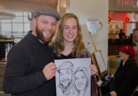 Caricature Arists in Southern NJ