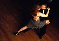 Salsa Dance Lessons in NJ