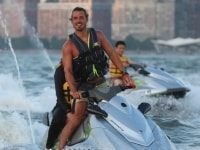 Sea The City Jet Skiing in Northern NJ