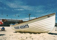 Seaside Heights Boardwalk best Jersey Shore attractions