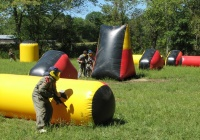 Shooters Paintball & Airsoft outdoor places to play paintball in Northern NJ