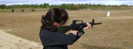 Best Shooting Ranges in NJ
