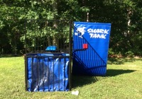 Shore Inflatable Dunk Tank Rentals in Ocean County New Jersey