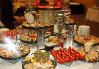 Signature Creations Caterers Northern New Jersey Catering Companies