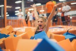 Sky Zone of Ocean Township Unique Indoor Party Places in Central New Jersey
